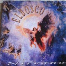 CDs de Música: CD SINGLE-EL BOSCO-NIRVANA. Lote 35591213