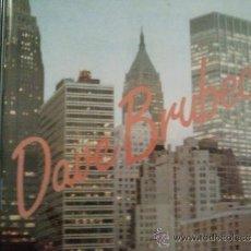 CDs de Música: DAVE BRUBECK TRIO & QUARTET CD. Lote 35620074