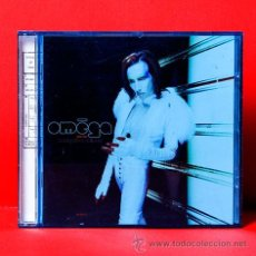 CDs de Música: MARILYN MANSON MECHANICAL ANIMALS CD. Lote 35637885