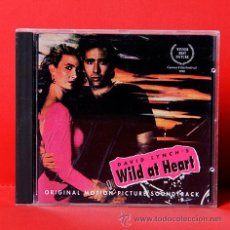 CDs de Música: WILD AT HEART BSO. Lote 35637918