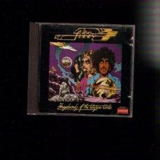 CDs de Música: THIN LIZZY VAGABONDS. Lote 35640541