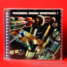 CDs de Música: PASSENGERS: ORIGINAL SOUNDTRACKS 1 CD. Lote 35641267