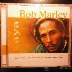 CDs de Música: CD. BOB MARLEY KAYA. Lote 35668242
