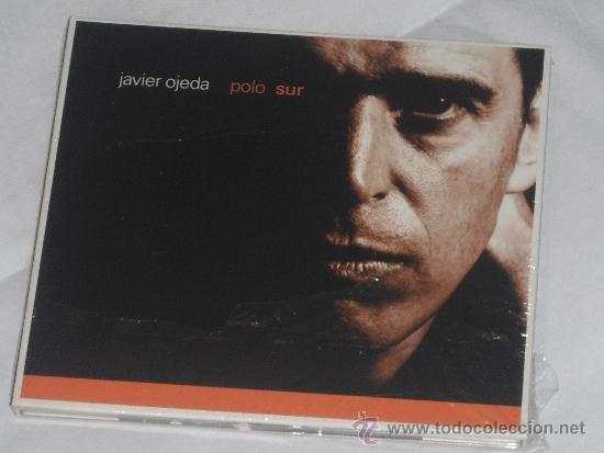 JAVIER OJEDA-POLO SUR (VOCALISTA DE DANZA INVISIBLE)(INCLUYE DUO CON SUSANA DE EFECTO MARIPOSA) (Música - CD's Pop)