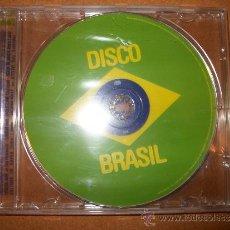 CDs de Música: CD - DISCO BRASIL - BLANCO Y NEGRO - PRECINTADO. Lote 35692802