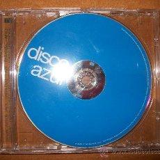 CDs de Música: CD - DISCO AZUL - BLANCO Y NEGRO - PRECINTADO. Lote 35693165