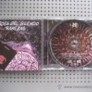 CDs de Música: HEROES DEL SILENCIO CD RAREZAS MADE IN HOLLAND COMO NUEVO BUNBURY. Lote 35715688