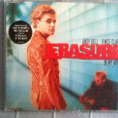 CDs de Música: CD SINGLE - ERASURE - IN MY ARMS - 4 TRACKS. Lote 35767548