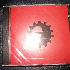 CDs de Música: THE SYRE - EXIST! - CD - PRECINTADO. Lote 35836455