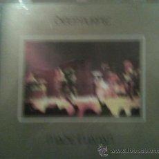 CDs de Música: (7093) DEEP PURPLE- MADE IN JAPAN- CD -. Lote 147330982