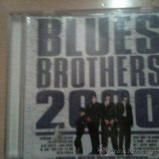 CDs de Música: (7100) VÁRIOS BLUES BROTHERS-BLUES BROTHERS 2000 - CD - UNIVERSAL RECORDS ?– UN. Lote 35883389