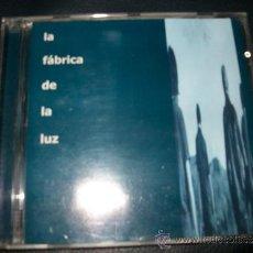 CDs de Música: CD - LA FABRICA DE LA LUZ - IFDLL. Lote 53753640