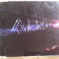 CDs de Musique: CD SINGLE - DAFT PUNK - AERODYNAMIC/AERODYNAMITE. Lote 35935322