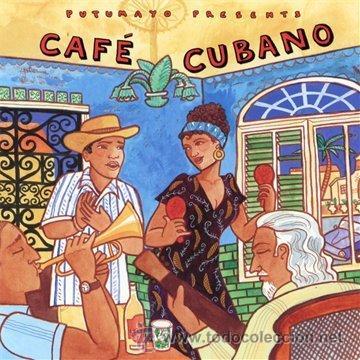 PUTUMAYO PRESENTA CAFÉ CUBANO - DIGIPACK CON LIBRETO -2008- HEINDL - NUEVO DE QUIOSCO (Música - CD's World Music)