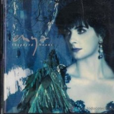 CDs de Música: ENYA - SHEPHERD MOONS - CD WEA 1991 EDICIÓN ALEMANA. Lote 36028755