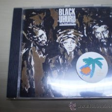 CDs de Música: BLACK UHURU.THE DUB FACTOR-CD-ISLAND-1502 2.. Lote 36034483