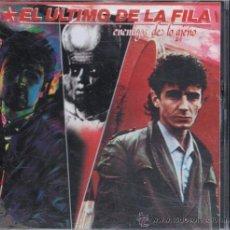CDs de Música: CD EL ULTIMO DE LA FILA . Lote 36082089