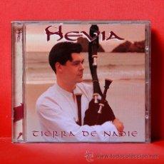 CDs de Música: HEVIA TIERRA DE NADIE CD. Lote 36105515