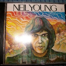 CDs de Música: CD - NEIL YOUNG - REPRISE. Lote 36114070