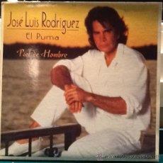CDs de Música: JOSE LUIS PRODRIGUEZ EL PUMA CAJA DELUXE CON MATERIAL PRECINTADO.. Lote 36134485