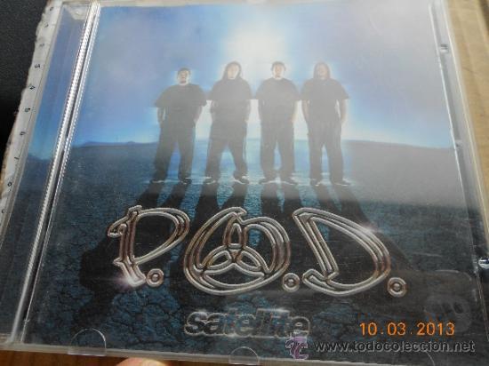 Musica cd heavy: p o d satellite 2001 ma e - Sold through Direct