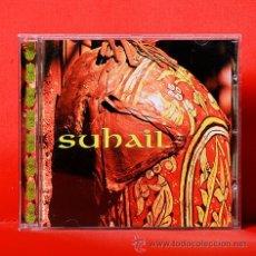 CDs de Música: SUHAIL CD. Lote 36262184