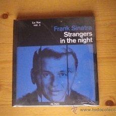 CDs de Música: CD FRANK SINATRA. Lote 36272098