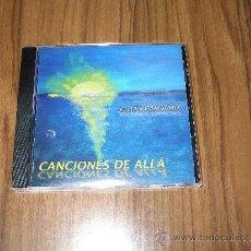 CDs de Música: JULIAN CAMACHO - CANCIONES DE ALLA. PRECINTADO. Lote 89807730