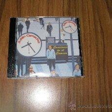 CDs de Música: JULIÁN CAMACHO - CANCIONES EN EL CAMINO. PRECINTADO. Lote 89807615