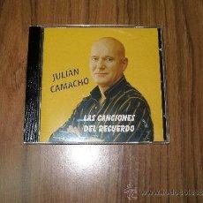 CDs de Música: JULIAN CAMACHO - LAS CANCIONES DEL RECUERDO. PRECINTADO. Lote 89807570
