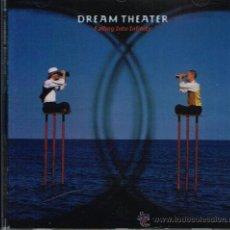 CDs de Música: DREAM THEATER - FALLING INTO INFINITY - CD 1997. Lote 36285978