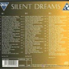 CDs de Música: THE BEST OF NEW AGE - VARIOS INTERPRETES TRIPLE CD . Lote 42772605