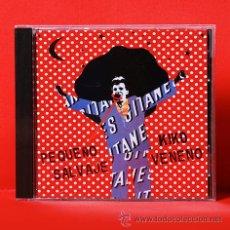 CDs de Música: KIKO VENENO PEQUEÑO SALVAJE CD. Lote 36372101