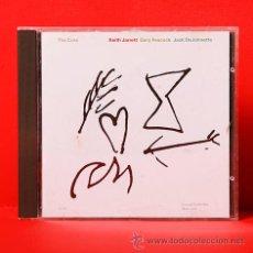 CDs de Música: KEITH JARRETT GARY PEACOCK JACK DEJOHNETTE THE CURE CD. Lote 36372316