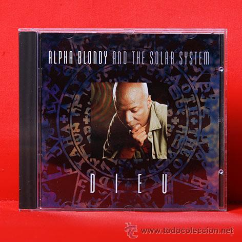 BLONDY DE ALPHA BAIXAR PARA CDS