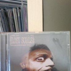 CDs de Música: LOST SOULS - CLOSEYOUREYESANDITWONTHURT. Lote 36438311