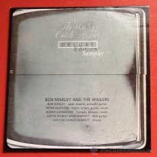CDs de Música: BOB MARLEY AND THE WAILERS 4 TEMAS. Lote 36443081