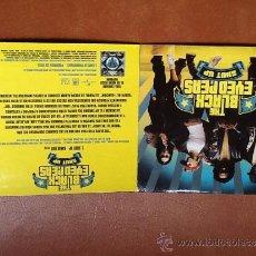 CDs de Música: THE BLACK EYED PEAS CD SG PROMO. Lote 236501520