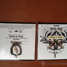 CDs de Música: DON OMAR CD SG PROMO ANGELITO. Lote 36461050