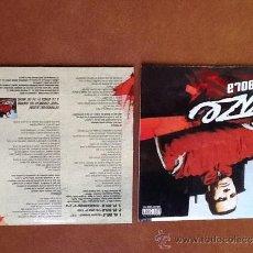 CDs de Música: HAZE CD SG PROMO EL BOLA. Lote 140457596