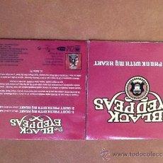 CDs de Música: THE BLACK EYED PEAS CD SG PROMO DONT PHUNK....... Lote 236501560