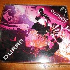 CDs de Música: DURAN DURAN WHAT HAPPENS TOMORROW CD SINGLE PROMOCIONAL DE PLASTICO AÑO 2004 CONTIENE 1 TEMA. Lote 36468960