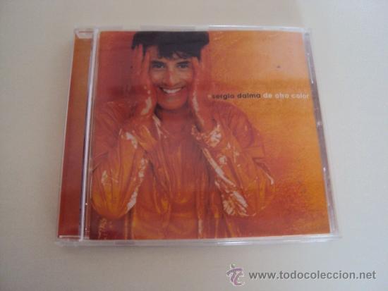 SERGIO DALMA (Música - CD's Pop)