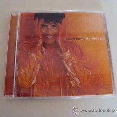 CDs de Música: SERGIO DALMA. Lote 36472530
