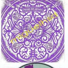 CDs de Música: HEROES DEL SILENCIO SENDA 91 USA RARE. Lote 36493693