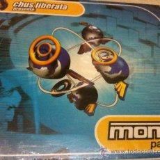 CDs de Música: MONDO PARADISO VARIOUS (ARTISTA) | FORMATO: 2CD,S DE AUDIO DJ CHUS LIBERATA. Lote 44249415