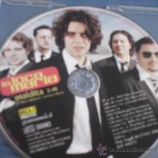 CDs de Música: LA LOCA MARIA MALDITA PROMO CD-SINGLE . Lote 36514516
