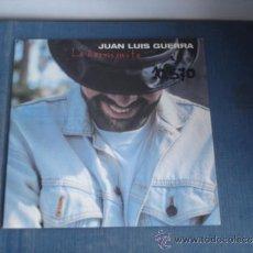 CDs de Música: JUAN LUIS GUERRA LA HORMIGUITA CD-SINGLE. Lote 36625214