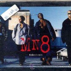 CDs de Música: MN8 / BABY ITR'S YOU - 3 VERSIONES + 1 (CD SINGLE CAJA 1995). Lote 36652389