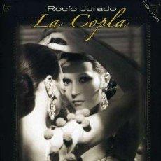 CDs de Música: ROCIO JURADO - LA COPLA (2 CD + DVD) (PRECINTADO). Lote 46187403